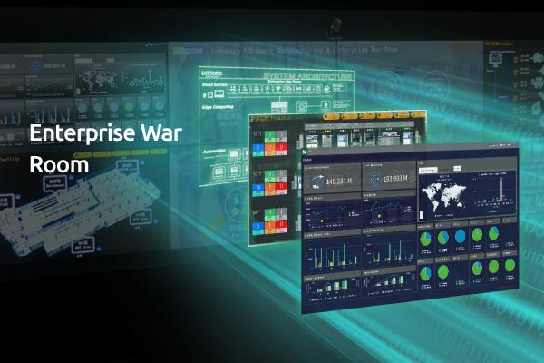 Enterprise War Room